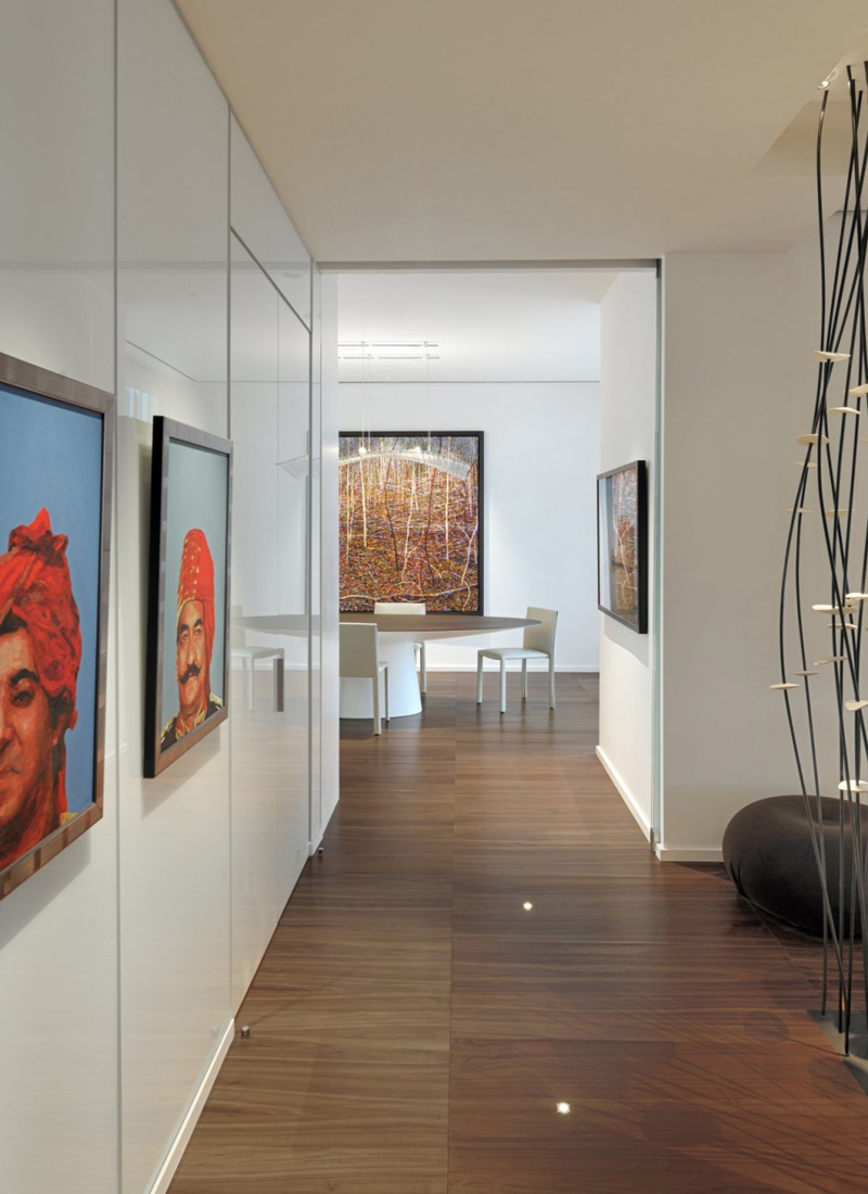 The Yorkville Penthouse by Cecconi Simone