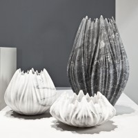 Tau Vases By Zaha Hadid For Citco