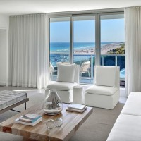 1 Hotel South Beach Opens In Miami