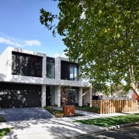 Alphington House By InForm