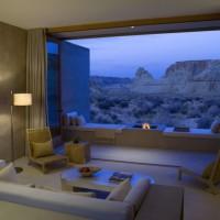 The Amangiri Resort and Spa, Utah