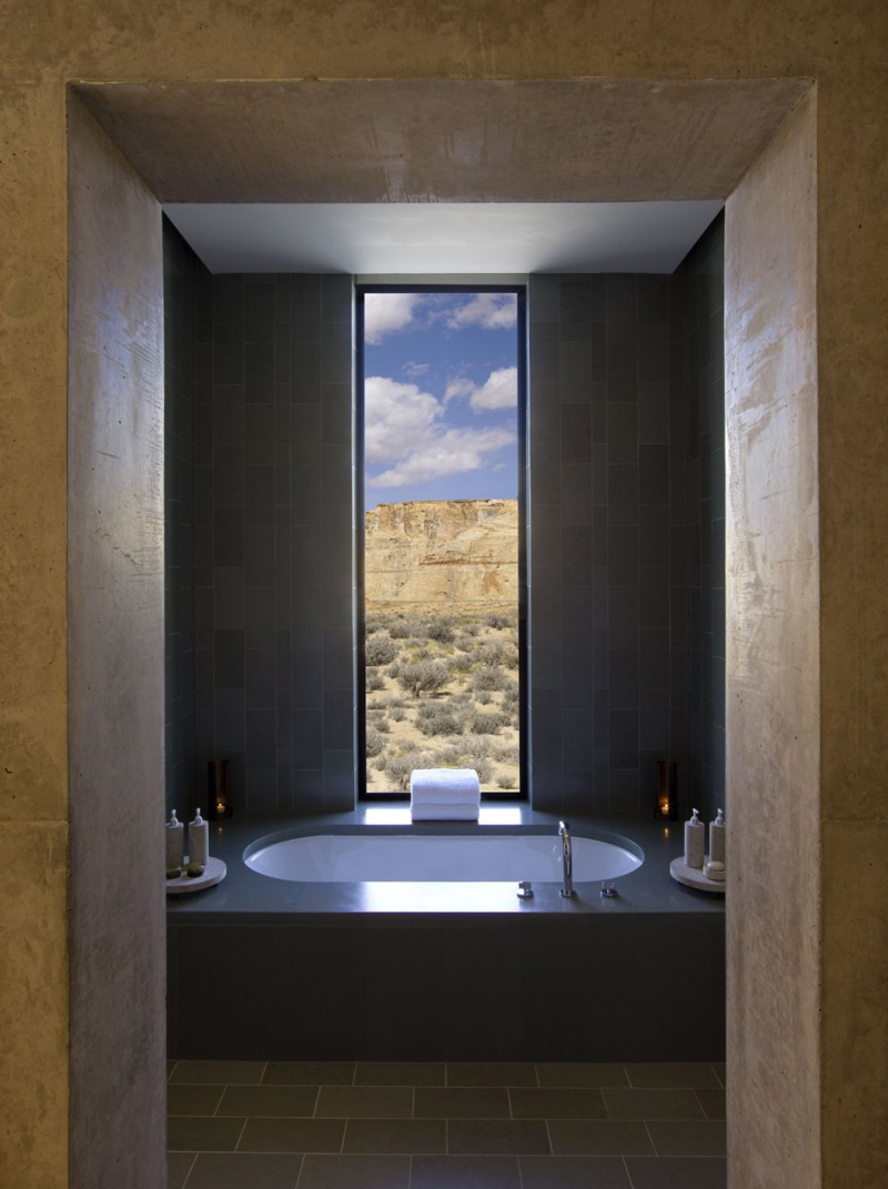 The Amangiri Resort and Spa, Utah