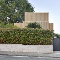 Artist's Studio By Arquitecturia