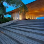 A Home Of Elegant Simplicity In The Bahamas