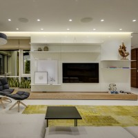 Apartment In Moscow By 2B.GROUP