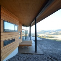 NEW CAELIFERA by Johnston Architects