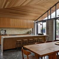 Fairfield Hacienda By MRTN Architects