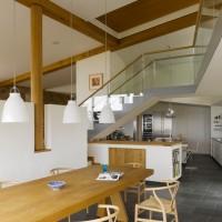 Jersey House by Hudson Architects