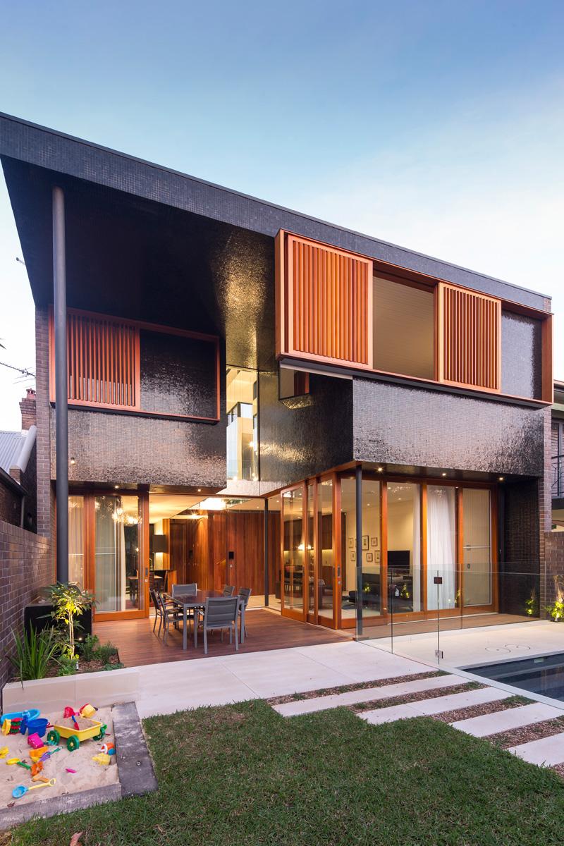 The Spiegel Haus By Carterwilliamson Architects | CONTEMPORIST