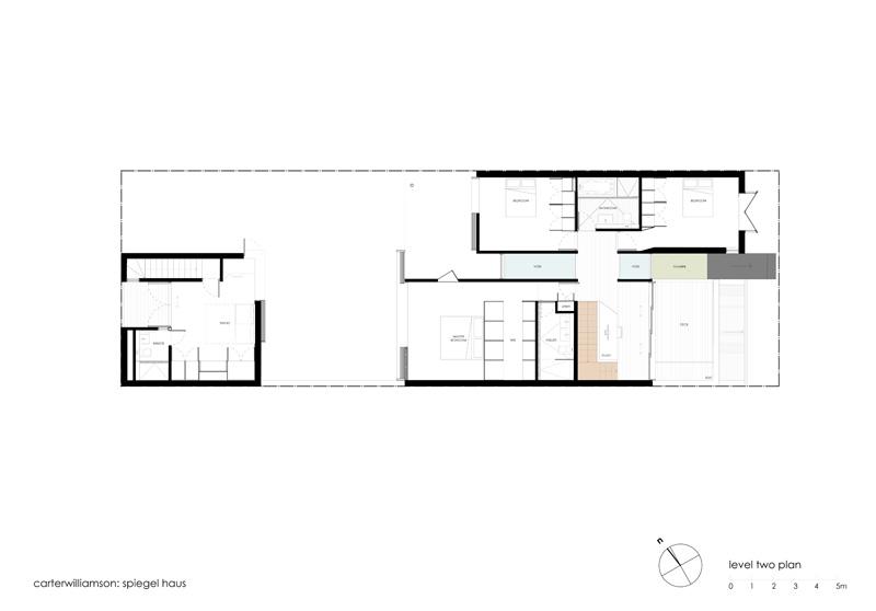 Spiegel Haus By Carterwilliamson Architects