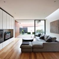 Nicholson Residence by Matt Gibson Architecture + Design