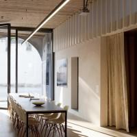 Kirchplatz Office + Residence by Oppenheim Architecture + Design