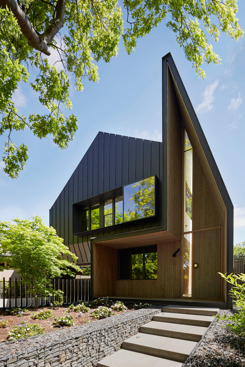 Lake Wendouree House By Inarc Architects