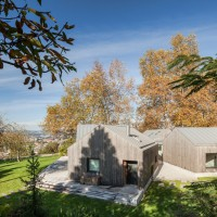 House Of Four Houses By PROD