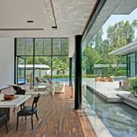 Three Trees House by DADA & Partners