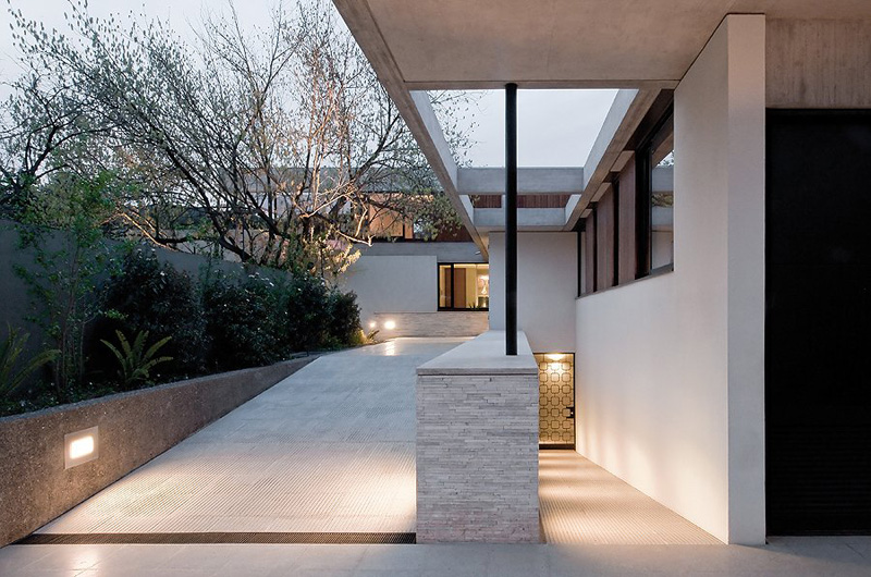 Fray León House by 57STUDIO