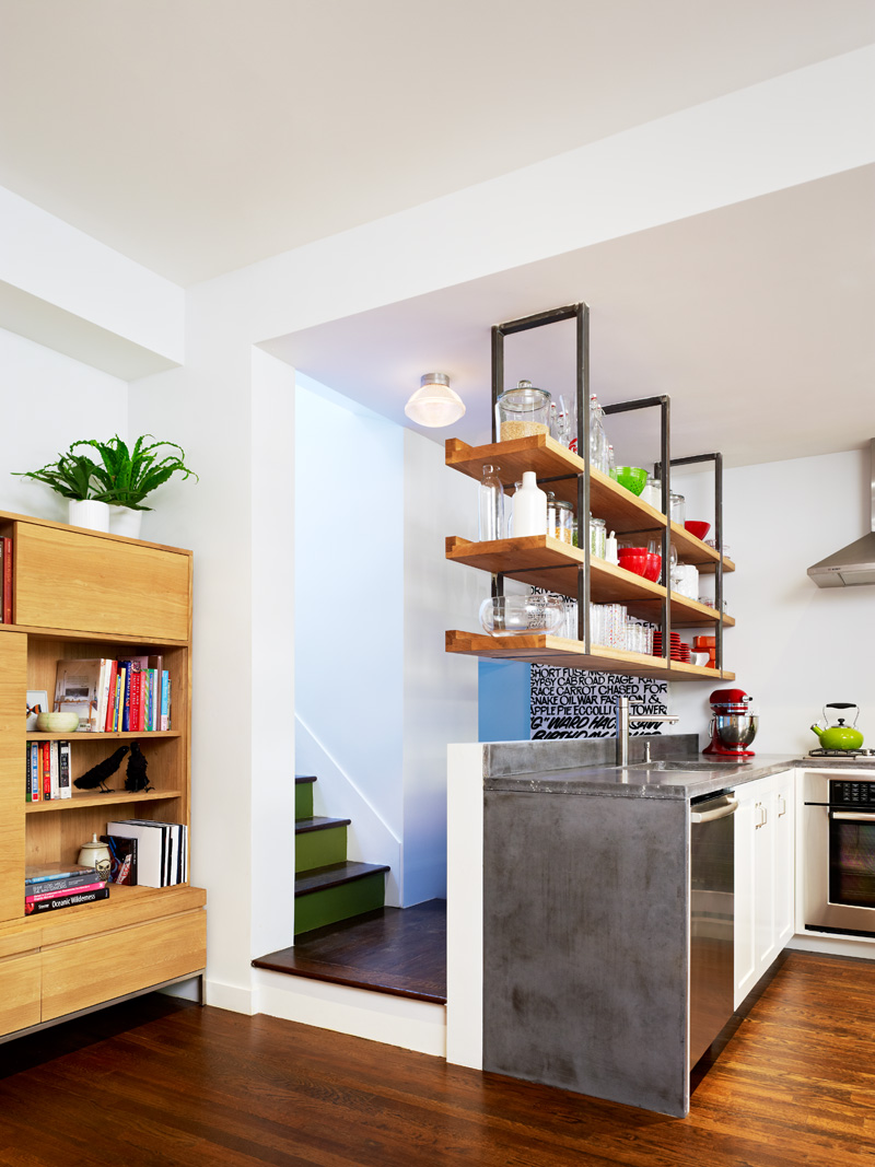 Sharon Street By General Assembly
