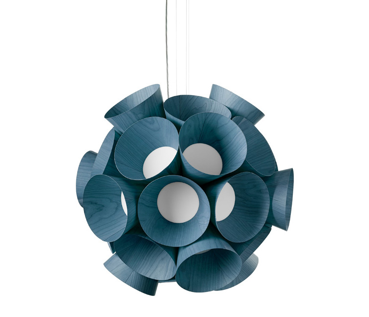 Burkhard Dämmer Designs Dandelion For LZF