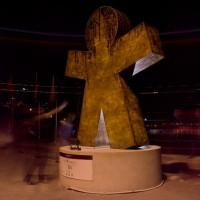 Santander World Sculptures