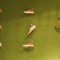 Tascón Footwear By Lagranja Design