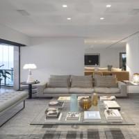GN Apartment by Studio Arthur Casas