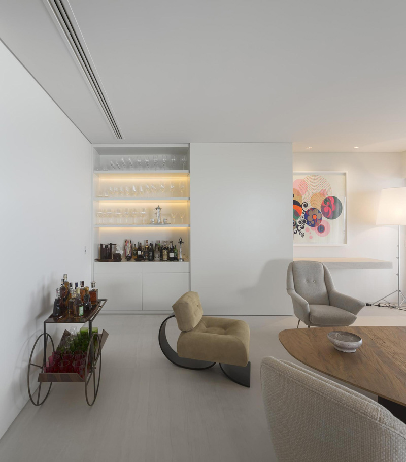 GN Apartment by Studio Arthur Casas
