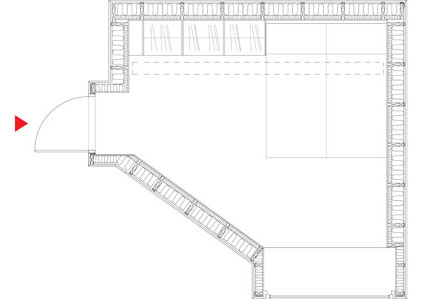 Guest Annex By Martin Kallesø Arkitekter