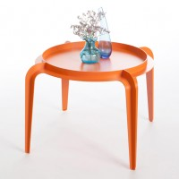 Hafucha Side Tables By Bakery Design