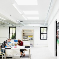 Art Studio For Lego Artist By studioMET Architects