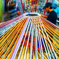 Los Trompos (Spinning Tops) By Esrawe + Cadena