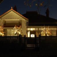 Malvern East Residence by Pleysier Perkins