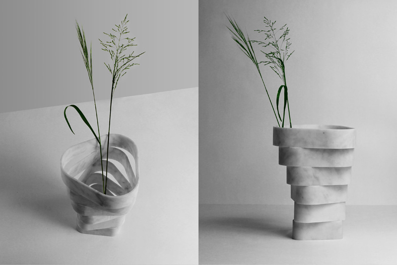 Little Gerla By Paolo Ulian And Moreno Ratti