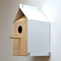 Birdhouse By JAM