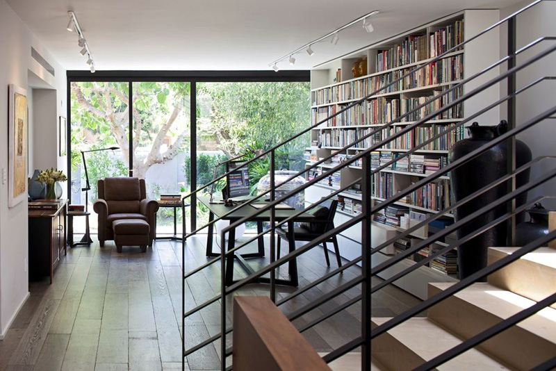 North TLV Home By Studio Nurit Leshem