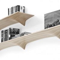 PlyShelf By Matter Design