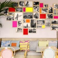 Wanda Café Optimista by Parolio
