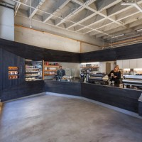 Coffee Bar By jones | haydu
