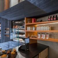 Coffee Bar By jones   haydu