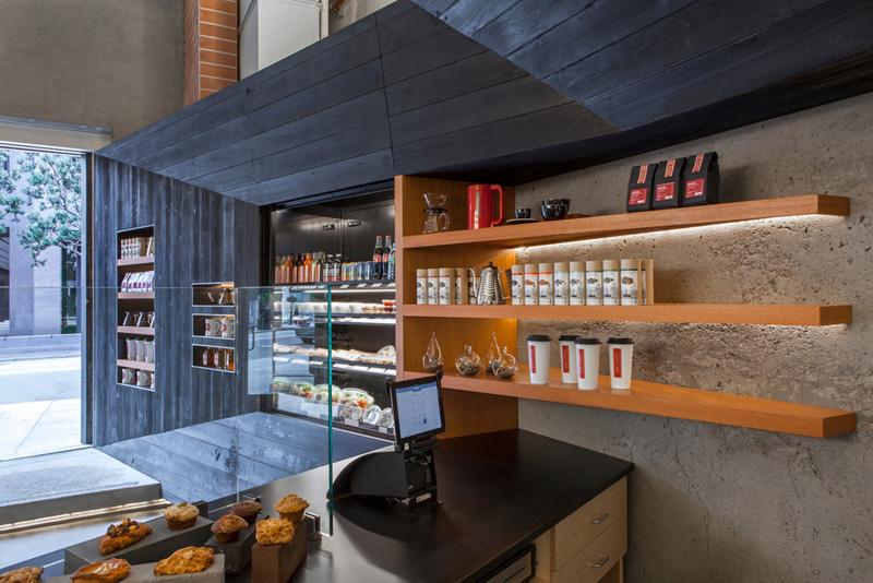 Coffee Bar By jones | haydu