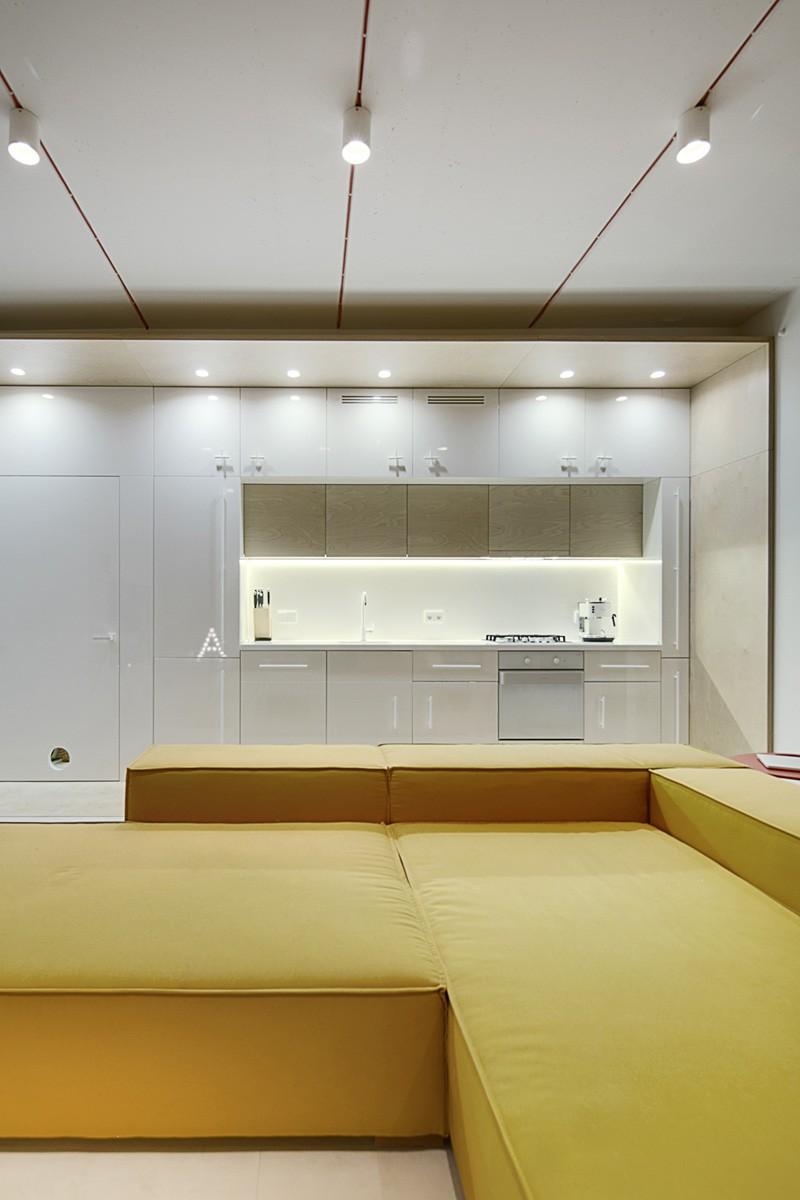 Lipinka Apartment By 2B.group