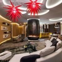 G9 Apartment By Baraban Design Studio
