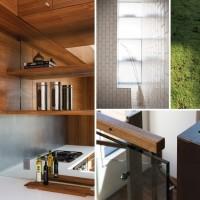 SteelHouse 1+2 By Zack | de Vito Architecture