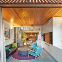 Open House By Elaine Richardson Architect