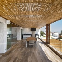 The Panda House By DA-LAB Arquitectos