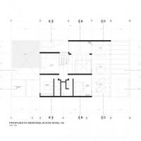 The Panda House By DA-LAB Arquitectos