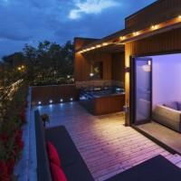 Mentana Residence by MU Architecture