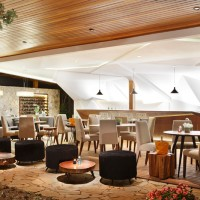 Nosotros Bar By Studio Otto Felix