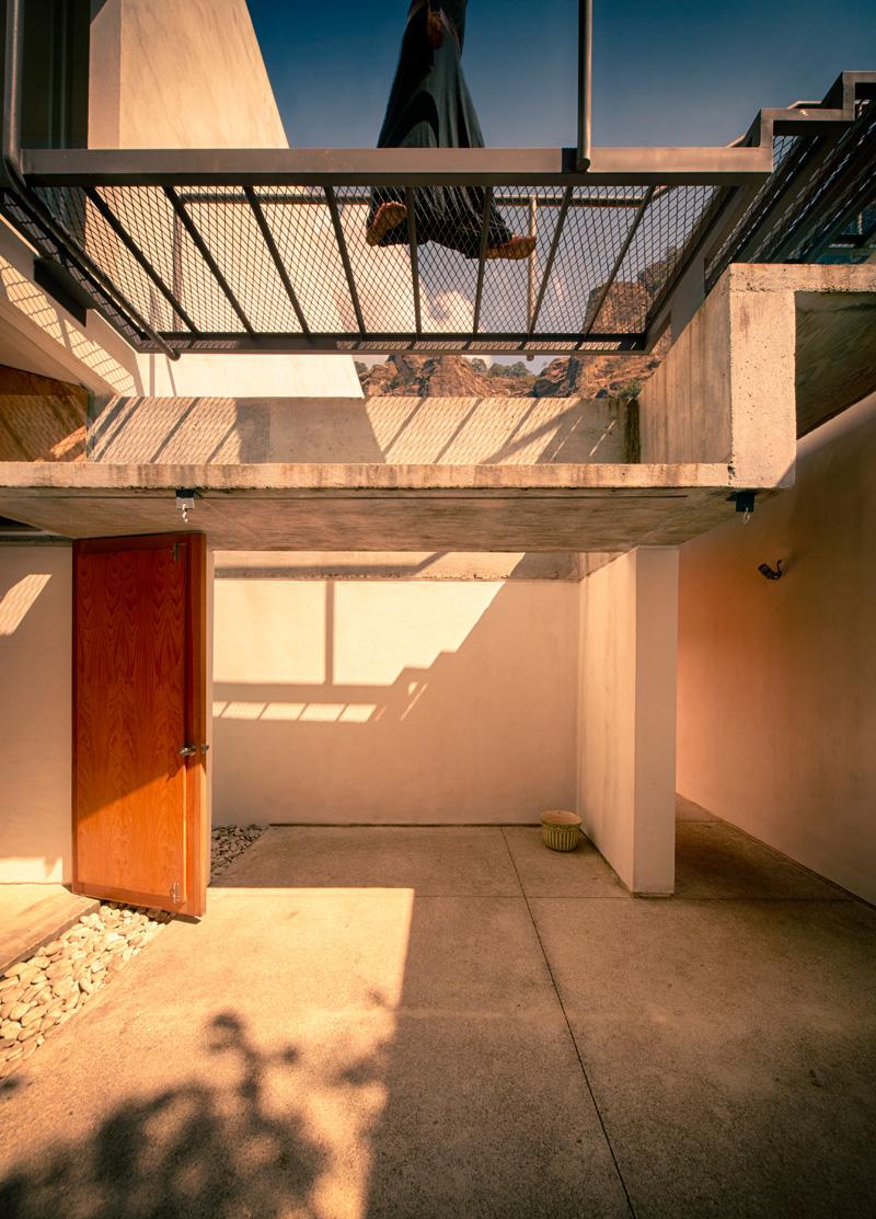 Casa Meztitla By EDAA