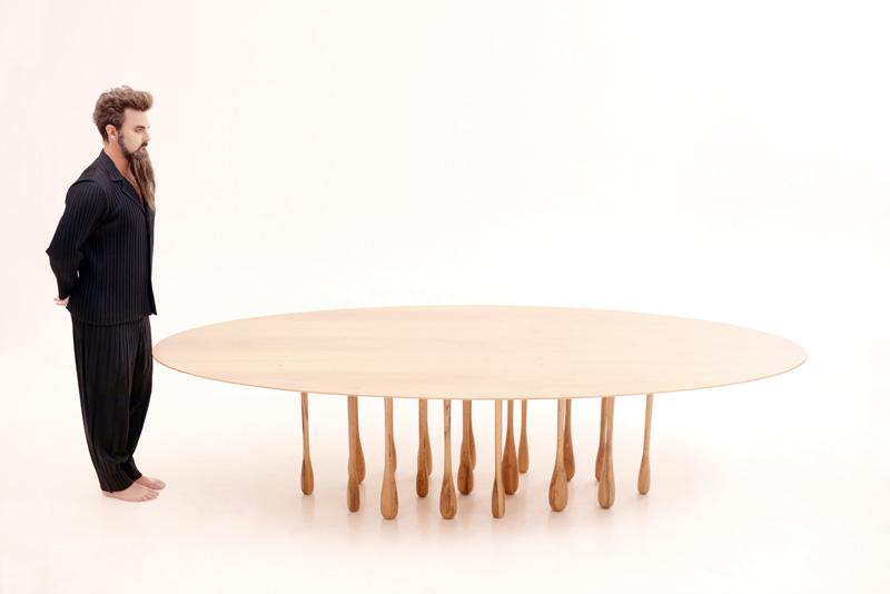 'Coleção Chuva' By Leo Romano