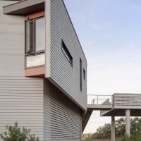 House of Shifting Sands by Ruhl Walker Architects